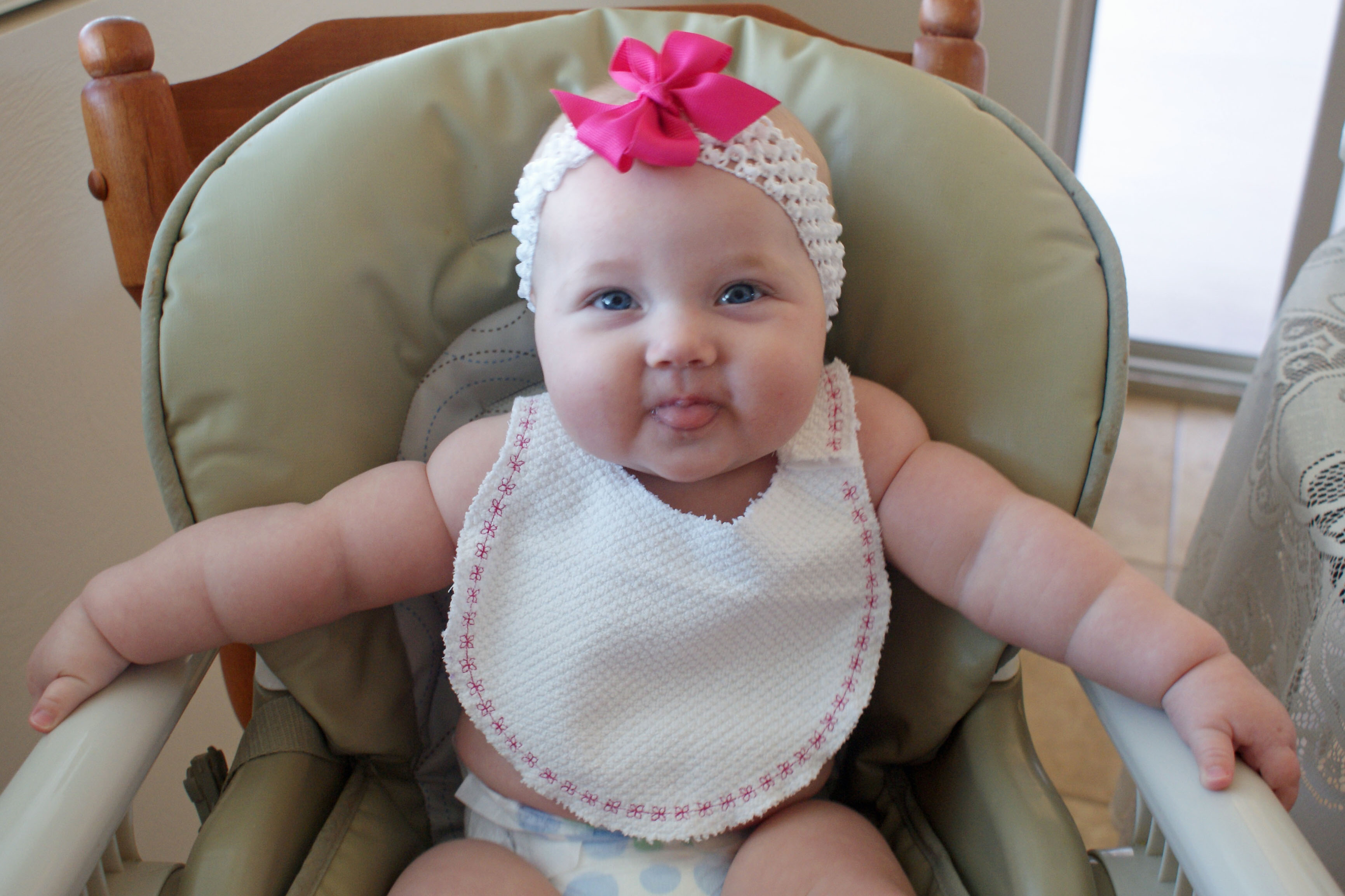 Infant Blanks offers a complete line of infant layette garments - all the basics and specialty items for all your newborn and infant needs. Our products are manufactured using the highest quality materials and utilizing the latest textile technology.
